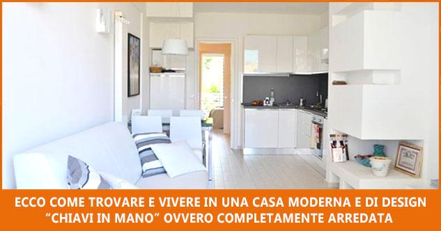 Case moderne la scelta ideale per chi acquista una nuova for Immagini case moderne