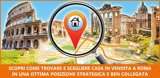 case in vendita roma